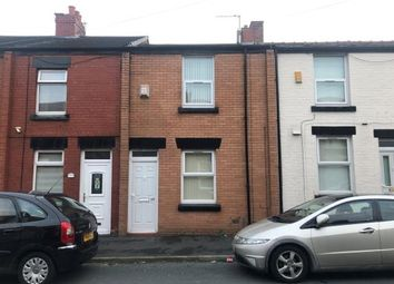 2 bed terraced house for sale in Graham Street, St. Helens, Merseyside WA9