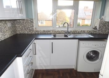 1 bed flat to rent in Berners Drive, St. Albans AL1