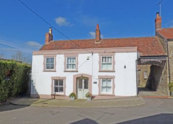 Thumbnail 4 bedroom detached house for sale in Mill Street, Wincanton
