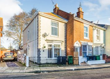3 bed semi-detached house for sale in Hampshire Street, Portsmouth PO1