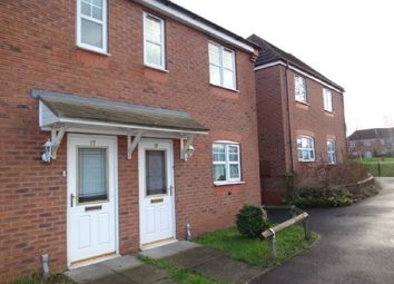 Thumbnail 2 bed semi-detached house for sale in Queens Gardens, Erdington, Birmingham