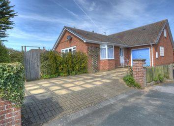 Thumbnail 4 bed detached bungalow for sale in Bemrose Grove, Bridlington