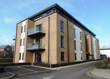 Thumbnail 2 bedroom flat for sale in Alexander House, Wenman Road, Thame