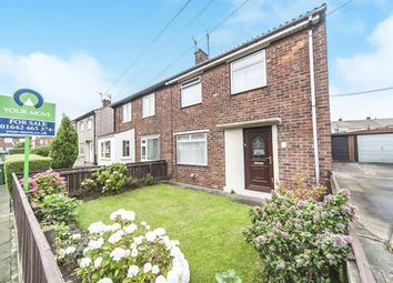 Thumbnail 2 bed semi-detached house for sale in Nightingale Road, Eston, Middlesbrough