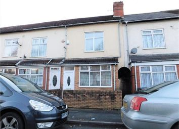 Thumbnail 3 bed detached house to rent in Cheshire Road, Smethwick, West Midlands
