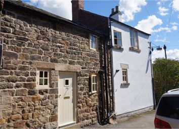 Thumbnail 3 bed cottage for sale in The Scotches, Belper