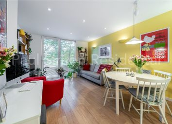 Thumbnail 2 bed flat for sale in New River Avenue, London