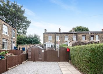 Thumbnail 2 bed end terrace house for sale in Nell Gap Lane, Middlestown, Wakefield