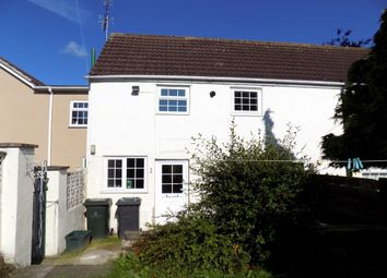 Thumbnail 2 bed property to rent in Back Row, Cantley, Doncaster