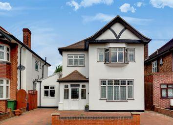 Amery Road, Harrow-On-The-Hill, Harrow HA1. 4 bed detached house
