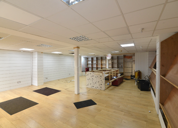 Thumbnail Retail premises to let in Staniforth Road, Sheffield