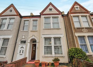 Thumbnail 3 bed terraced house for sale in Tugela Street, London