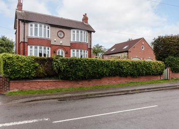 Thumbnail 4 bed detached house for sale in Alfreton Road, Alfreton, Derbyshire