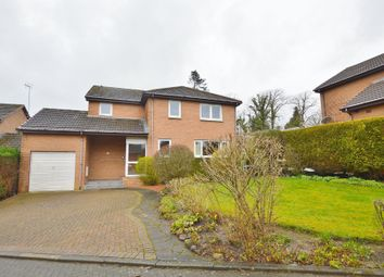 Thumbnail 4 bedroom detached house for sale in 8 East Kirkland, Dalry