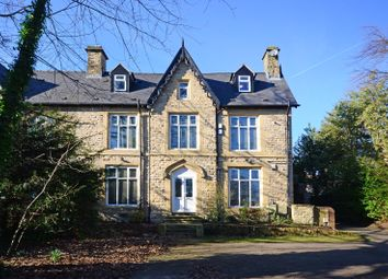 Thumbnail 1 bed penthouse to rent in 16 Priory Road, Sheffield