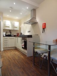 Thumbnail 1 bed flat to rent in Stamford Row, Leciester