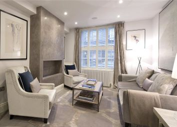 4 bed maisonette for sale in Cadogan Street, London SW3