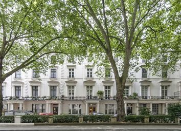 Thumbnail 3 bed flat for sale in Westbourne Terrace, London