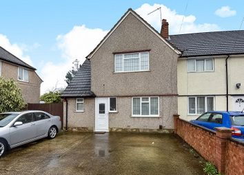 Thumbnail 3 bed terraced house to rent in Gilliat Road, Slough