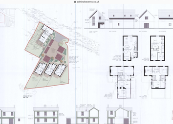 Thumbnail Land for sale in Drury Lane, Buckley