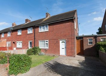 Thumbnail 3 bed terraced house for sale in Delane Road, Deal