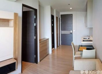 Thumbnail 1 bed apartment for sale in Rhythm Sathorn, Size 35 Sq.m, Fully Furnished