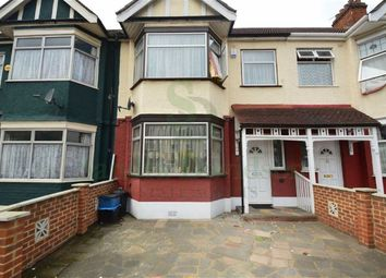 Thumbnail 3 bed property to rent in Brook Road, Ilford, Essex