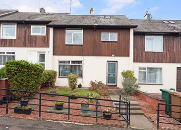 Thumbnail 3 bedroom terraced house for sale in 14 Lady Nairne Crescent, Duddingston, Edinburgh