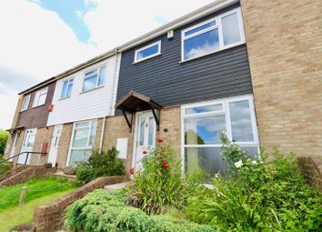 Thumbnail 2 bed terraced house for sale in Virginia Walk, Gravesend