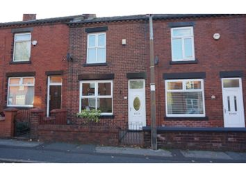 Thumbnail 2 bedroom terraced house for sale in Lord Street, Bolton