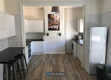 8 bed terraced house to rent in North Sherwood Street, Nottingham NG1