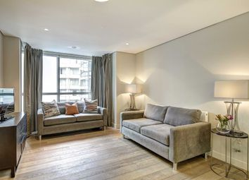 Thumbnail 2 bed flat to rent in Merchant Square, East Harbet Road, Paddington, London