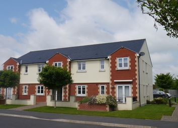 Thumbnail 3 bed flat for sale in Kingdons Court, South Molton