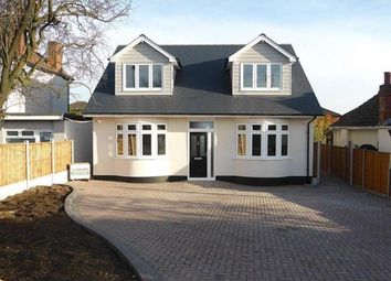 Thumbnail 5 bed detached house for sale in Gleneagles, High Road, Benfleet