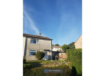 Thumbnail 2 bed semi-detached house to rent in Hilton Avenue, Plymouth