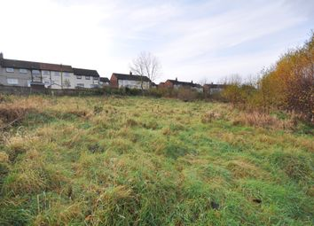 Thumbnail Land for sale in Building Plot, Back Road, Dailly