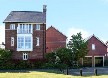 Thumbnail 5 bed detached house for sale in Wyatt Crescent, Lower Earley, Reading