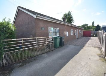 Thumbnail 3 bed detached bungalow for sale in Prees Heath, Whitchurch