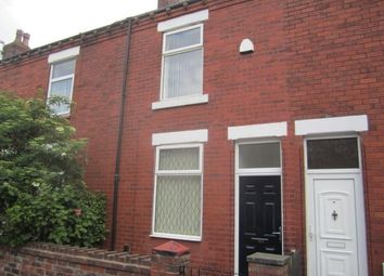Thumbnail 2 bed terraced house to rent in Oxford Street, Leigh, Leigh, Greater Manchester