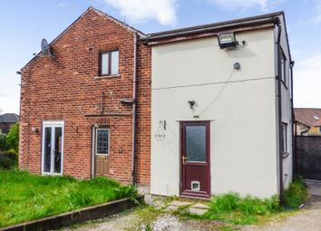 Thumbnail 3 bed semi-detached house for sale in Chorley Road, Walton-Le-Dale, Preston