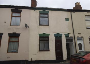 Thumbnail 3 bed terraced house to rent in Oxford Street, Syston