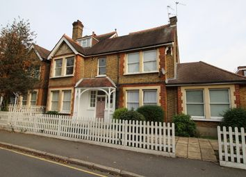 Thumbnail 1 bed flat to rent in Grove Crescent, Kingston