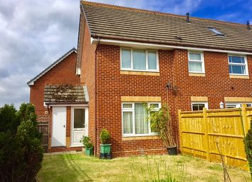 Thumbnail 1 bedroom end terrace house to rent in Withy Bush, Burgess Hill