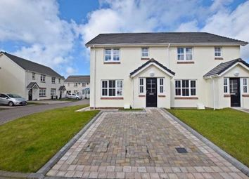 Thumbnail 3 bed semi-detached house for sale in Mcleods Field, Ramsey Road, Peel