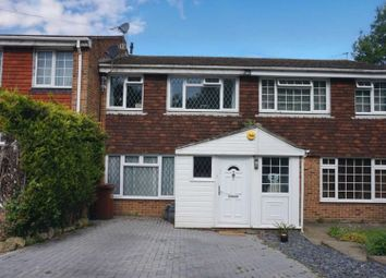 Thumbnail 3 bed terraced house for sale in Mierscourt Road, Gillingham