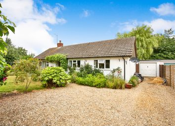 Thumbnail 2 bedroom detached bungalow for sale in Highfield Lane, Great Ryburgh, Fakenham