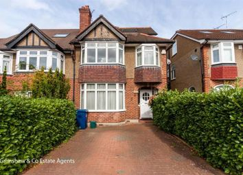 Thumbnail 4 bed property for sale in Ainsdale Road, Greystoke Park Estate, Ealing, London