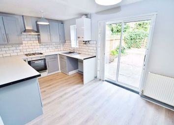 Thumbnail 3 bed semi-detached house for sale in Caledonian Drive, Eccles, Manchester