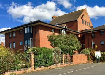 Thumbnail 1 bed flat for sale in The Maltings, Station Street, Tewkesbury, Gloucestershire