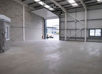 Thumbnail Light industrial to let in Unit 1, Victoria Trading Estate, Victoria Business Park, Roche